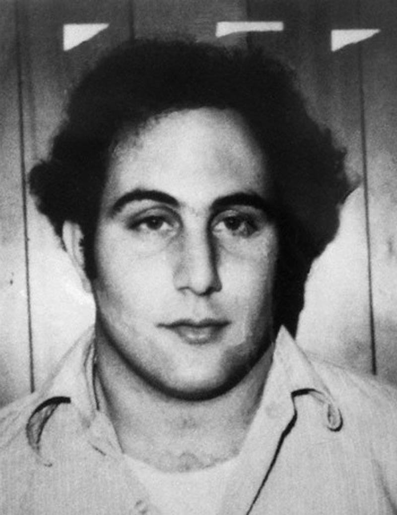 david berkowitz son of sam This Day In History   August 10th