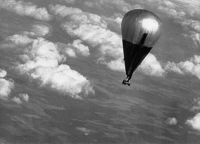 double eagle ii balloon crosses atlantic ocean This Day In History   August 17th