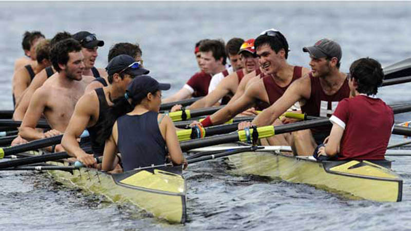 harvard yale regatta This Day In History   August 3rd
