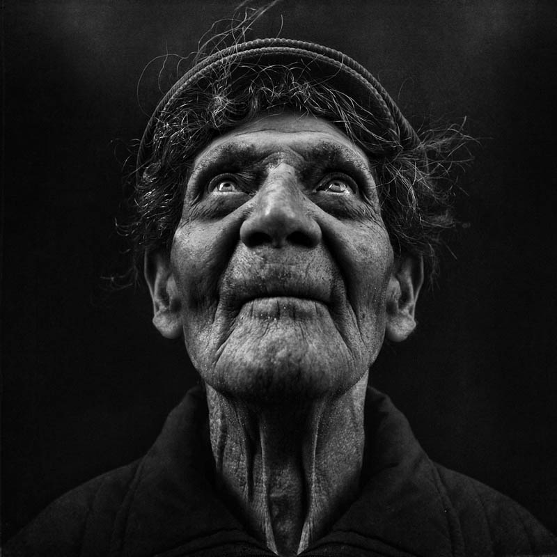homeless black and white portraits lee jeffries 36 Gripping Black and White Portraits of the Homeless by Lee Jeffries