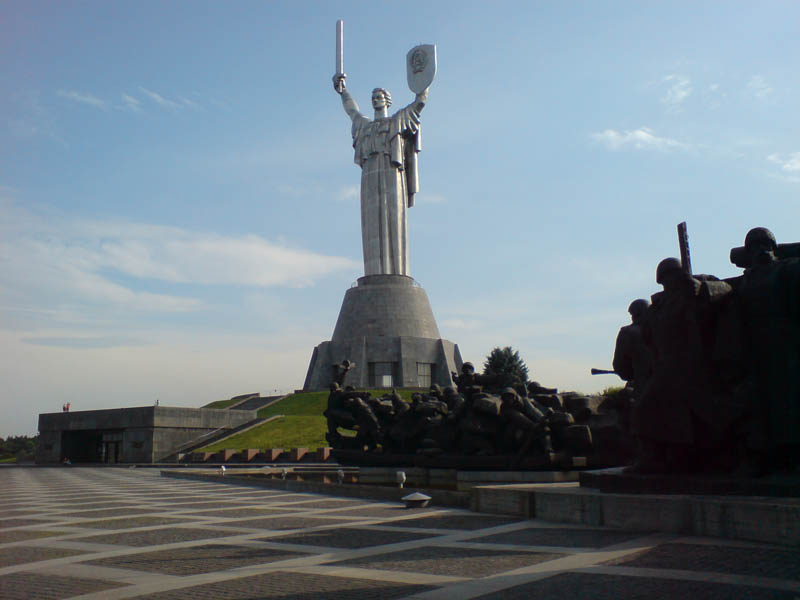 kiev warmuseum This Day In History   August 24th