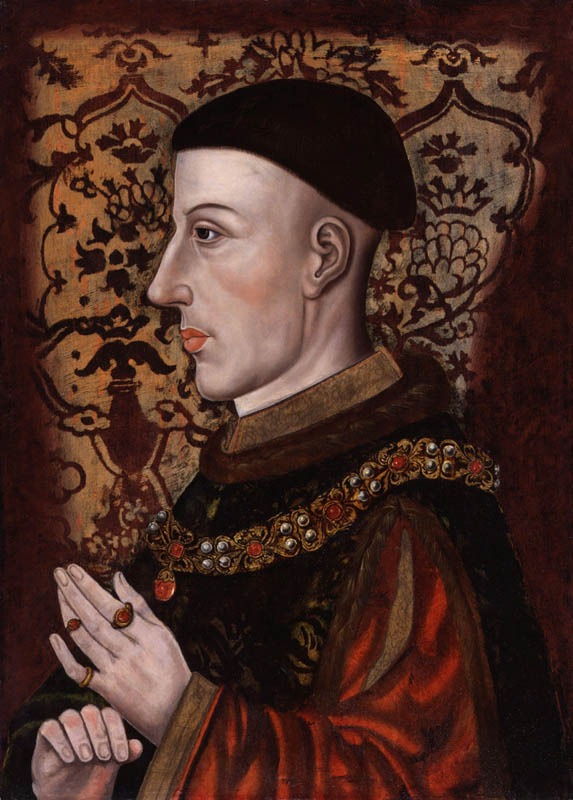 king henry v This Day In History   August 31st