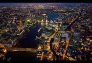 Picture of the Day: London Nights