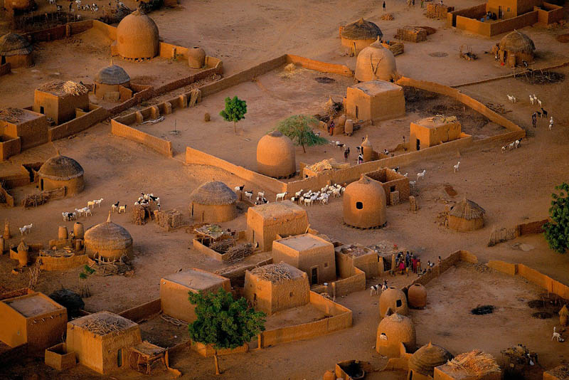 niger aerial This Day In History   August 3rd