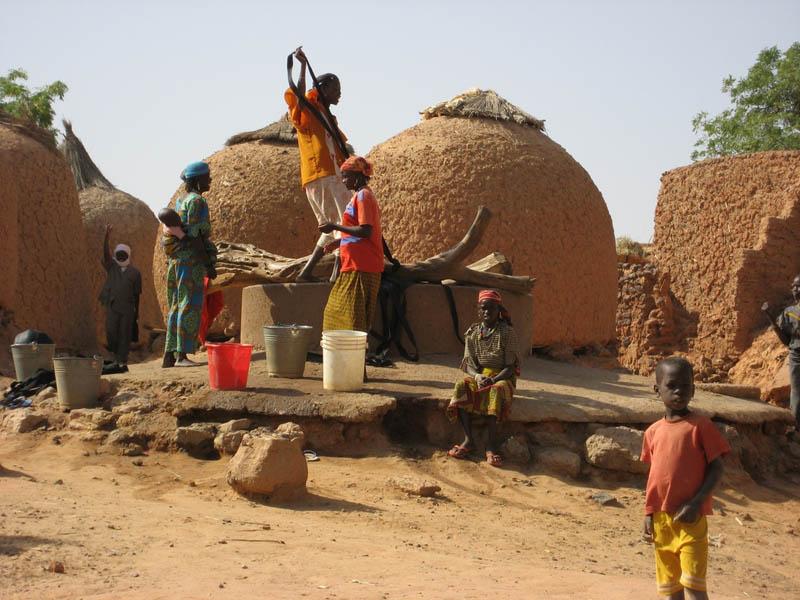 niger well This Day In History   August 3rd