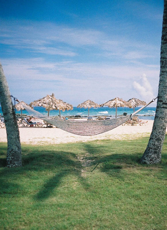 perfect place for a hammock 18 25 Perfect Places for a Hammock
