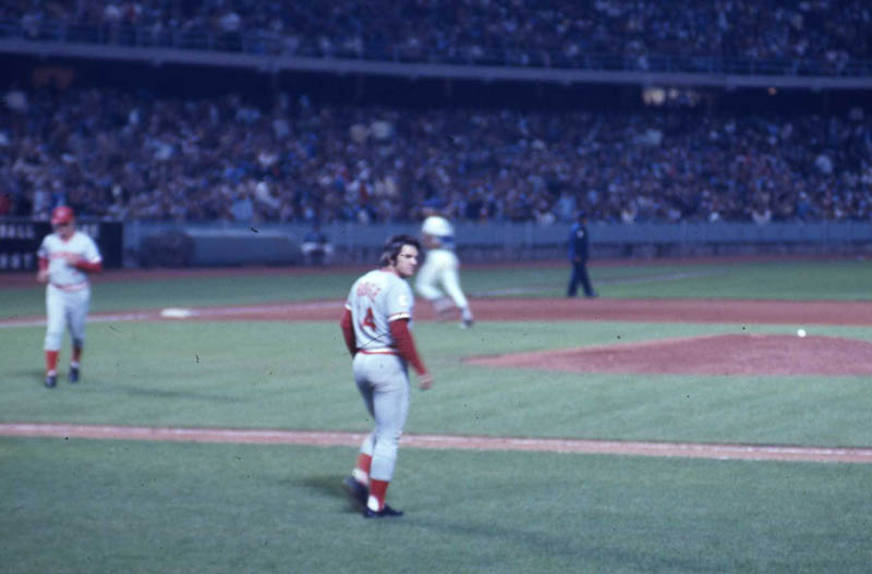 pete rose baseball This Day In History   August 24th