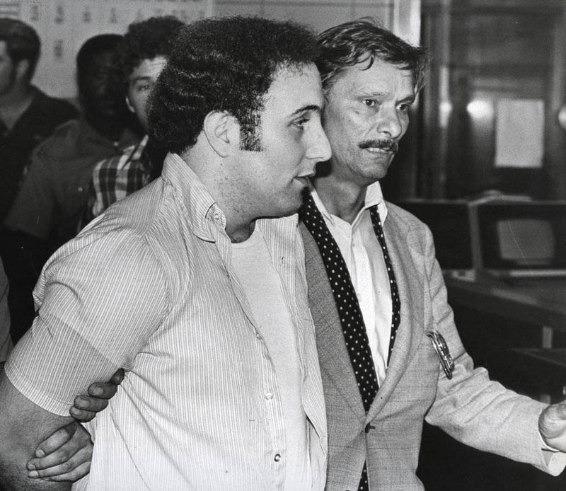 son of sam dave berkowitz arrested This Day In History   August 10th