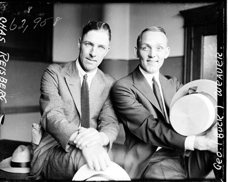 weaver risberg black sox scandal This Day In History   August 3rd