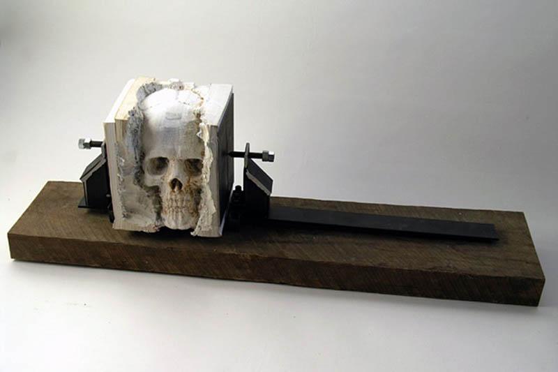 woodwork carpentry maskull lasserre 12 Incredible Woodwork by Maskull Lasserre