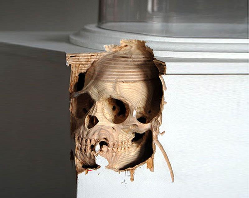 woodwork carpentry maskull lasserre 13 Incredible Woodwork by Maskull Lasserre
