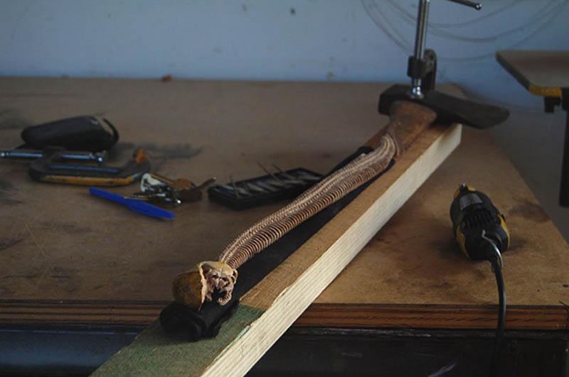 woodwork carpentry maskull lasserre 20 Incredible Woodwork by Maskull Lasserre