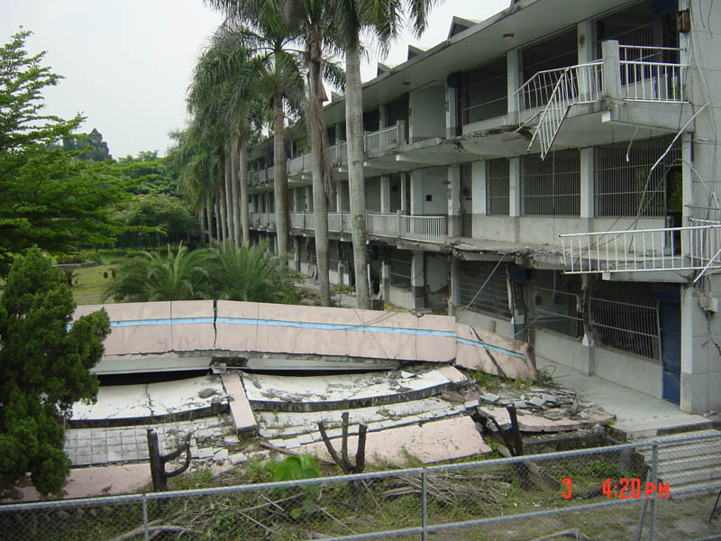 921 taiwan earthquake 1999 This Day In History   September 21st