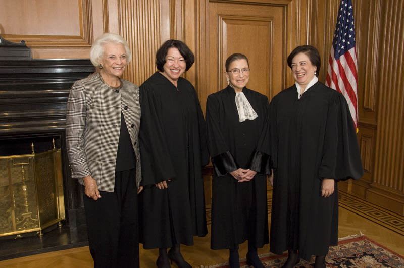 all females who have been on supreme court This Day In History   September 21st