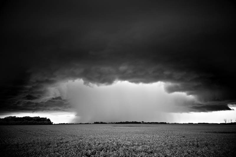 black and white storm photography mitch dobrowner 6 Incredible Black and White Storm Photography by Mitch Dobrowner