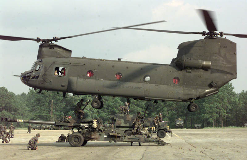 boeing ch 47 chinook helicopter This Day In History   September 21st