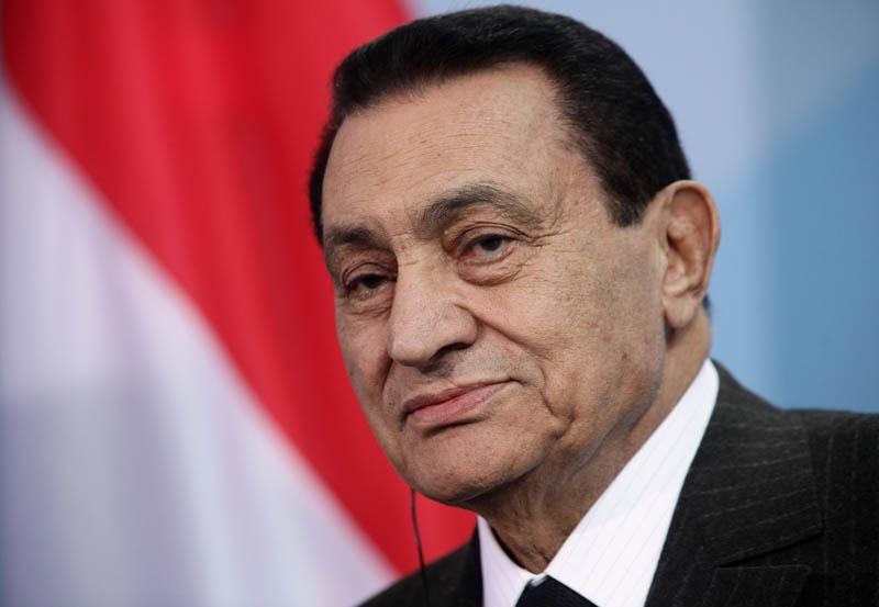 hosni mubarak This Day In History   September 7th