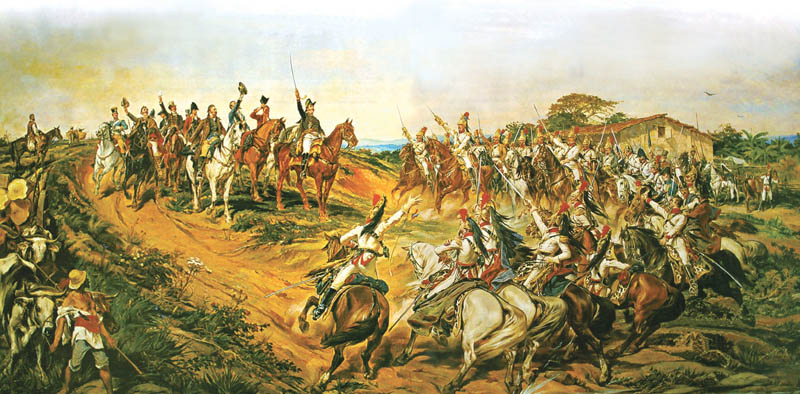 independence or death dom pedro of brazil 1822 This Day In History   September 7th