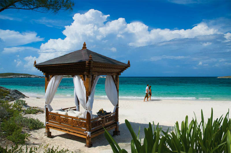 musha cay and the islands of copperfield bay 12 Musha Cay and the Islands of Copperfield Bay [25 pics]