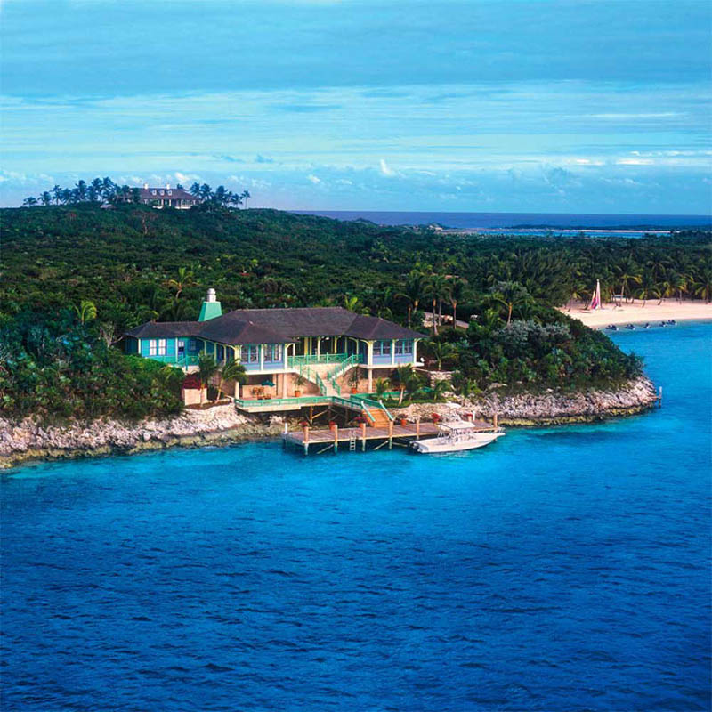 musha cay and the islands of copperfield bay 13 Musha Cay and the Islands of Copperfield Bay [25 pics]
