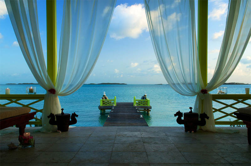 musha cay and the islands of copperfield bay 19 Musha Cay and the Islands of Copperfield Bay [25 pics]