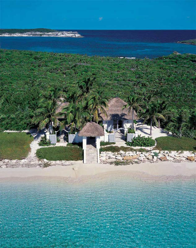 musha cay and the islands of copperfield bay 2 Musha Cay and the Islands of Copperfield Bay [25 pics]