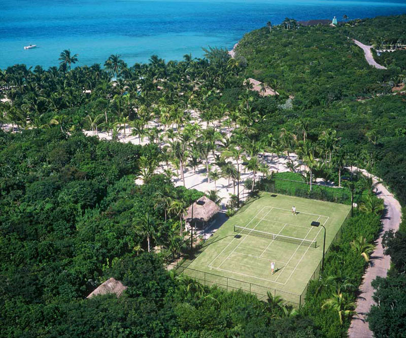musha cay and the islands of copperfield bay 25 Musha Cay and the Islands of Copperfield Bay [25 pics]
