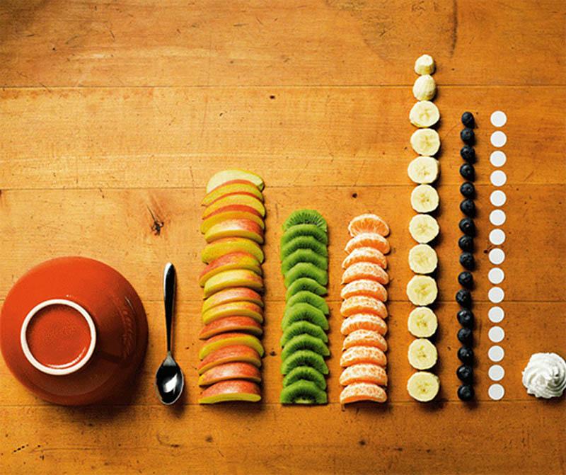 neat organized tidy photography art ursus wehrli 11 Photographing the Urge to Organize and Tidy