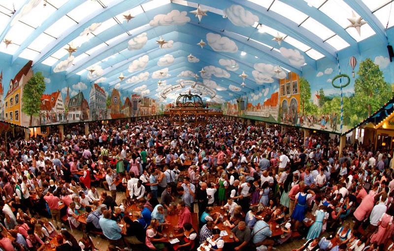 oktoberfest munich Picture of the Day: Oktoberfest!