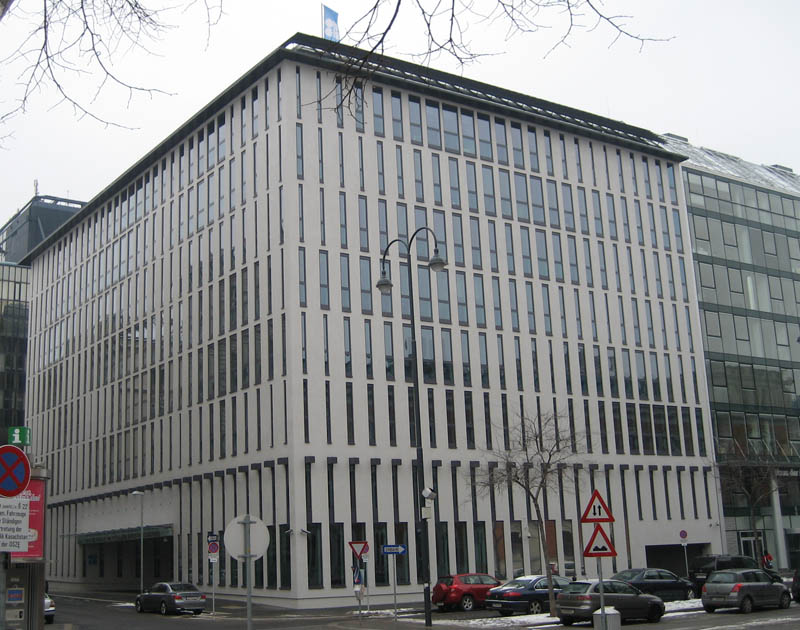 opec building headquarters vienna This Day In History   September 14th