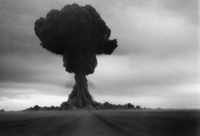 totskoye range nuclear tests 2 This Day In History   September 14th