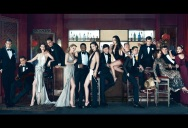 Picture of the Day: Vanity Fair's New Hollywood Elite Cover