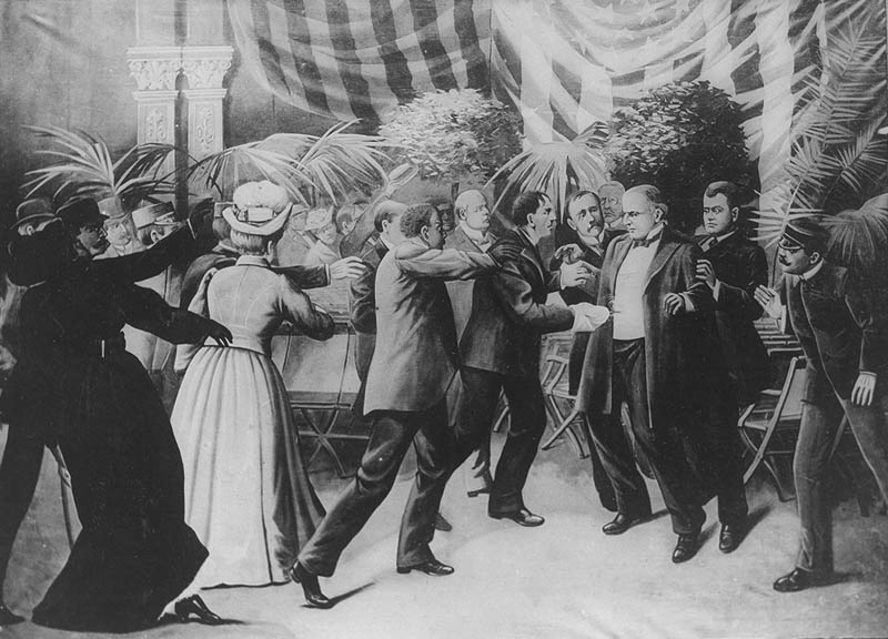 william mckinley assassination This Day In History   September 14th