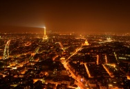 Picture of the Day: Paris at Night