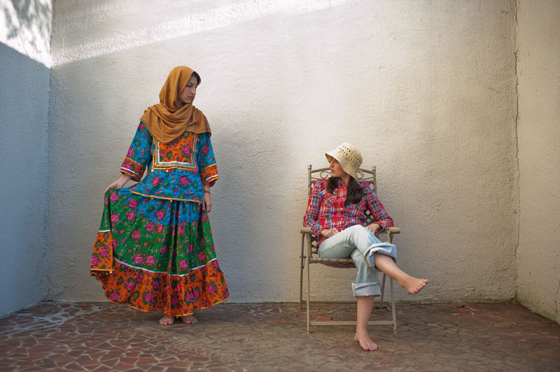 american iranian self study natalie nazanin abbassi photography 3 An Iranian American Self Study by Natalie Abbassi
