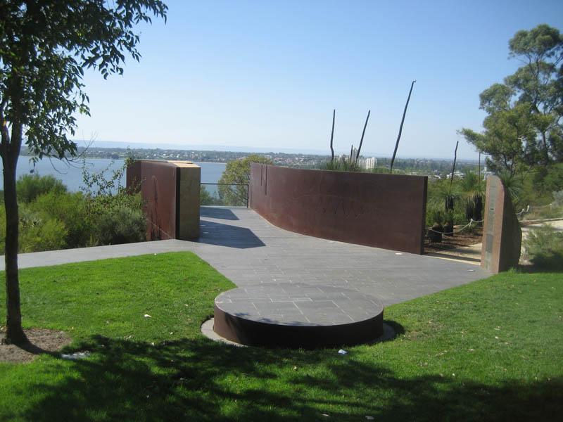 bali memorial kings park melbourne This Day In History   October 12th