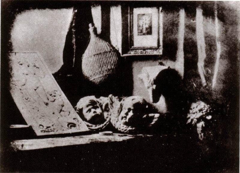 daguerreotype daguerre atelier 1837 This Day In History   October 19th