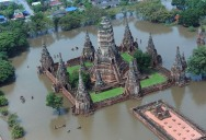 Picture of the Day: Flooding in Thailand