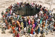 Picture of the Day: The Giant Well in Natwarghad, India