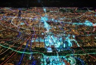 Picture of the Day: Bright Lights, Big City