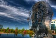 Metalmorphosis: Incredible Moving Sculpture by David Cerny