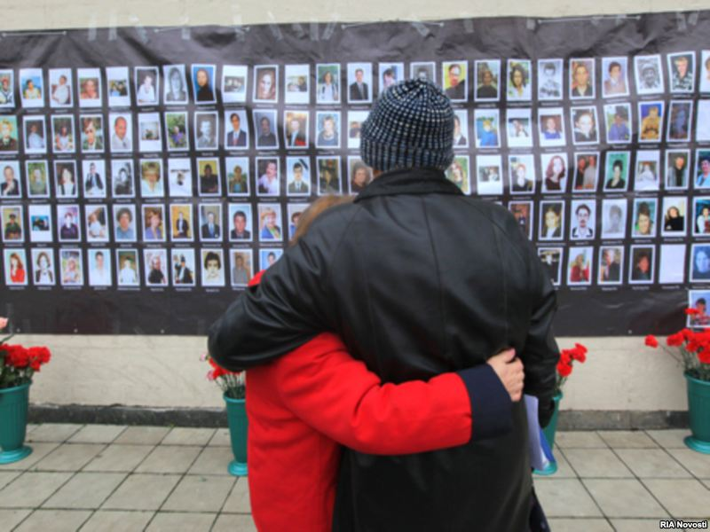 moscow theater victims This Day In History   October 26th