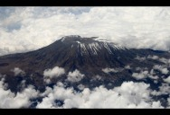 Picture of the Day: Mighty Mount Kilimanjaro