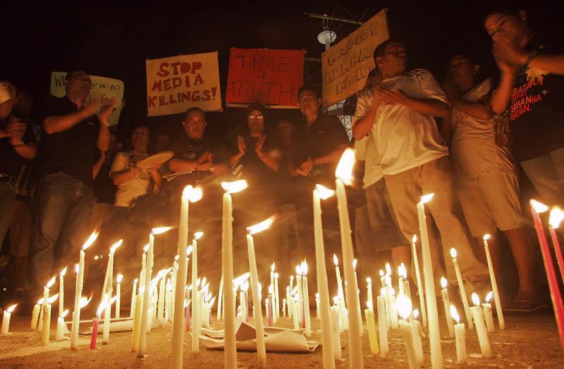 ampatuan massacre maguindanao massacre This Day In History   November 23rd