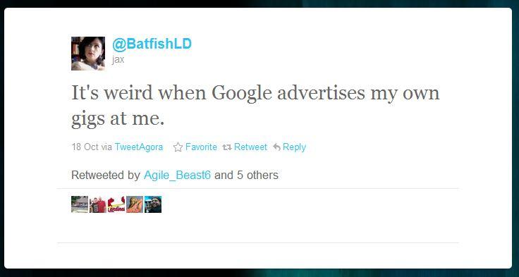 batfish ld humblebrag 50 Hilarious Humble Brags on Twitter