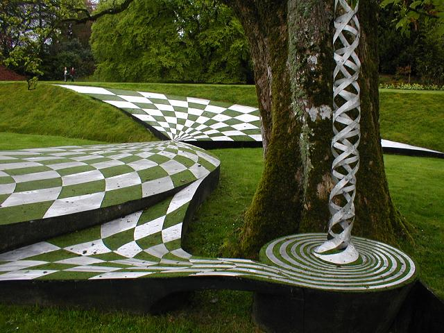 charles jencks garden of cosmic speculation 1 The Garden of Cosmic Speculation [23 pics]