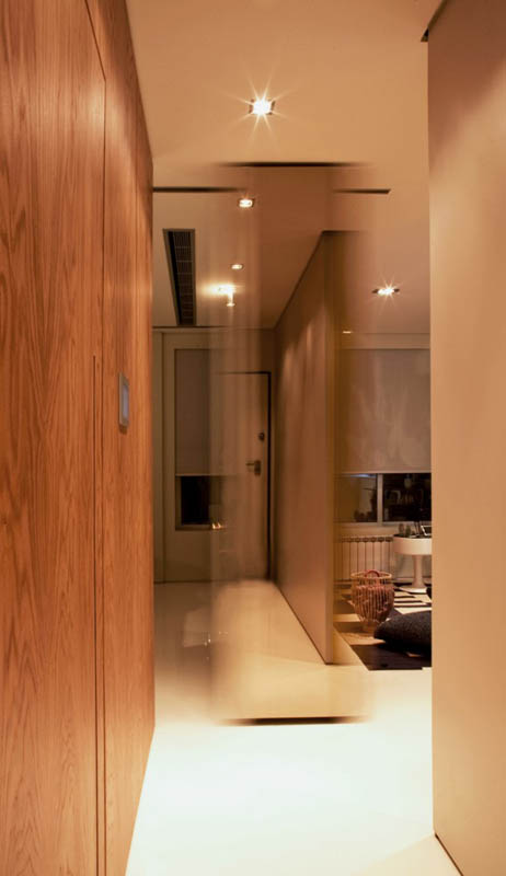 closet house by consexto modular apartment 5 The Biggest Little Apartment in the World