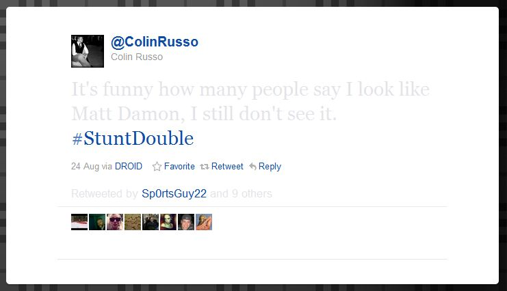 colin russo humblebrag 50 Hilarious Humble Brags on Twitter