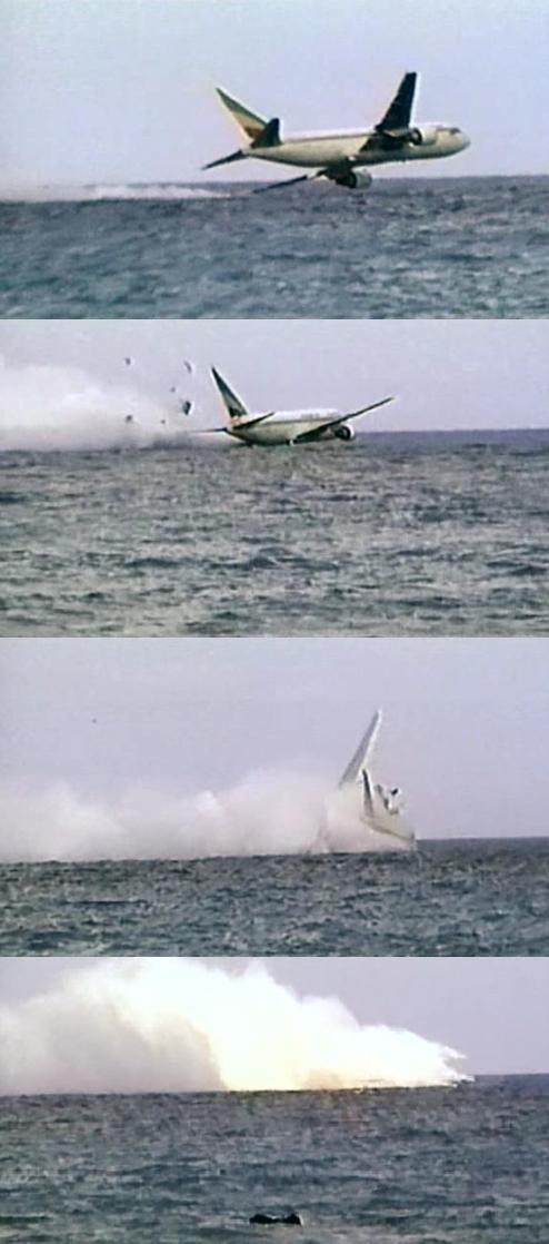 ethiopian airlines flight 961 hijacked crashing This Day In History   November 23rd