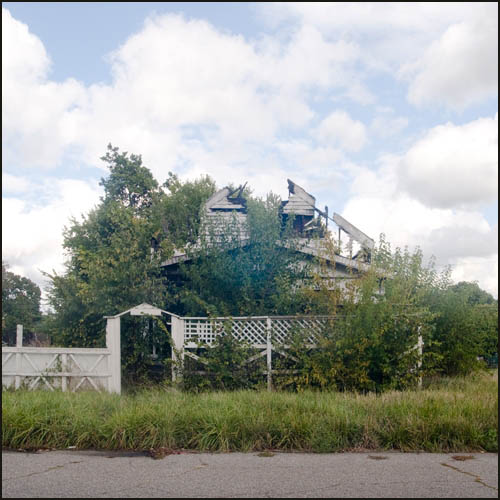 feral houses by james griffioen 1 Feral Houses by James D. Griffioen